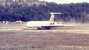 ИЛ-62 INTERFLUG DDR-SEG