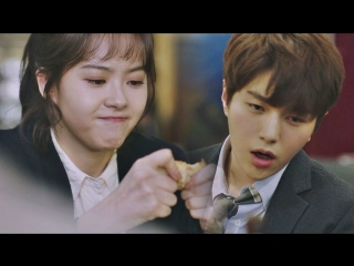 [rus karaoke] hwang seon ho - like we just met (miss hammurabi ost part 1 )