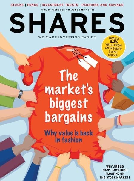 2018-06-07 Shares Magazine