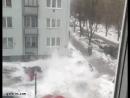Attention où vous vous garez en Russie
