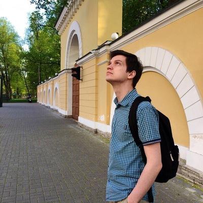 Игорь Глыбин