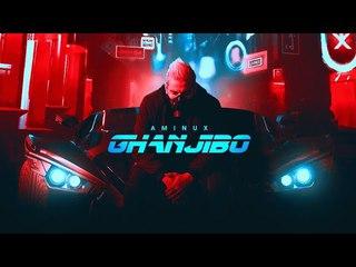 Amine Aminux - GHANJIBO (EXCLUSIVE Music Video) | (أمين أمينوكس - غنجيبو (فيديو كليب حص