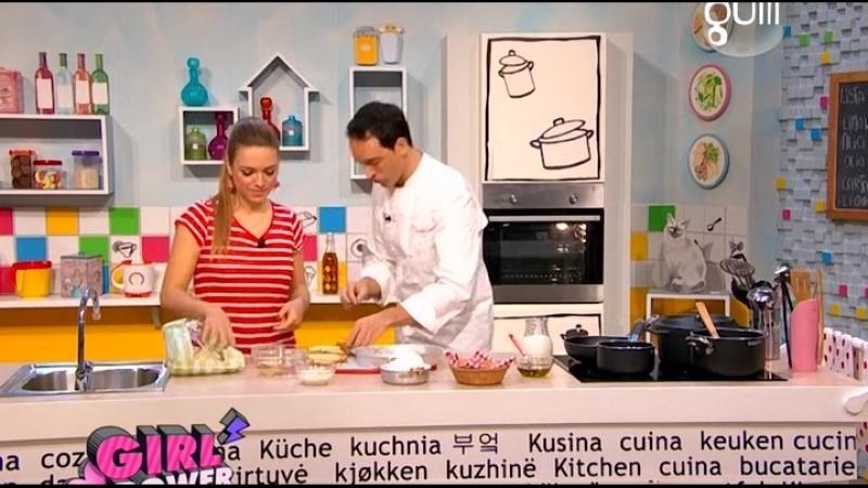 Кулинарная Магия Winx Выпуск18
