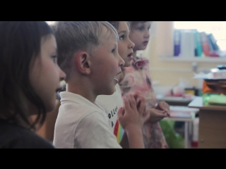 Репортаж LIFT TV. Калужская Международная Школа