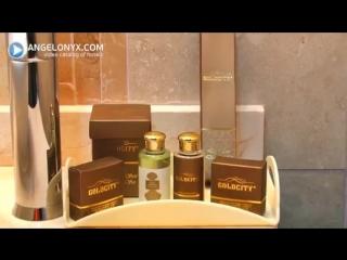 Goldcity tourism complex 5★ hotel alanya turkey
