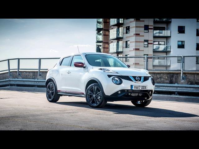Nissan Juke Envy UK spec YF15 2017