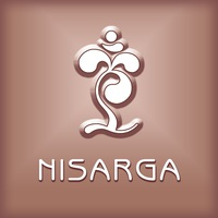 "Логотип Центр самопознания ""НИСАРГА"""