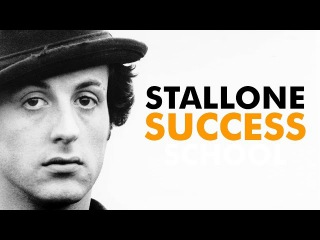 From homeless pornstar to Rocky - The AMAZING success story of Sylvester Stallone