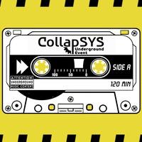 Логотип CollapSYS Crew [Underground Events]