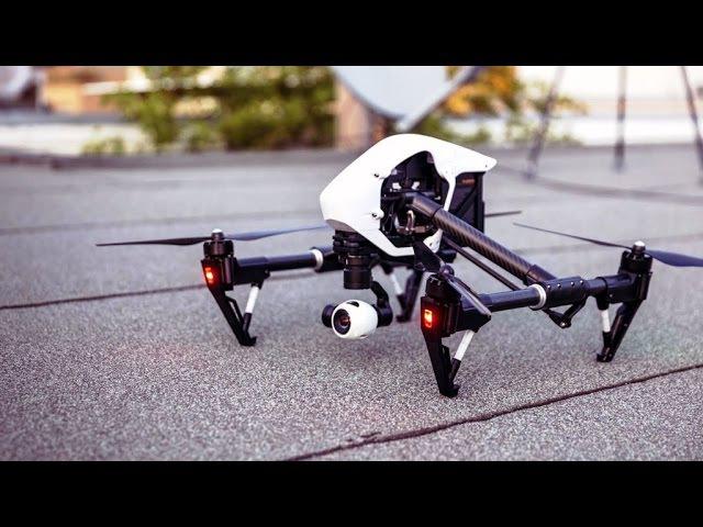 5 самых ДОРОГИХ ДРОНОВ в мире Квадрокоптер с камерой