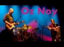 Oz Noy Trio feat Keith Carlock Jimmy Haslip Whole Tone Blues live