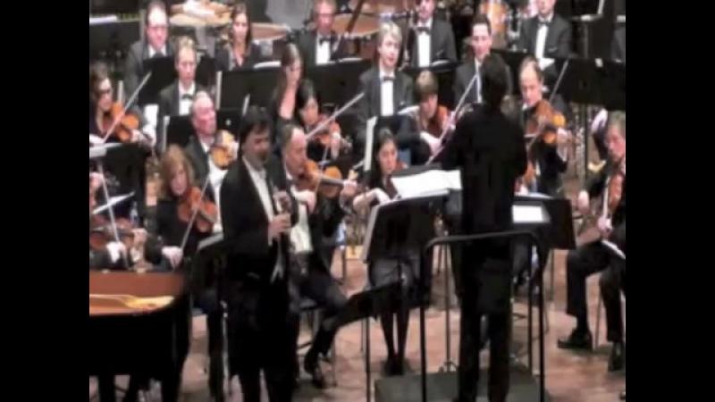 Corrado Giuffredi with the Brussels Philharmonic Verdiana by Michele Mangani Backun Live