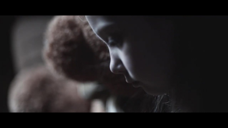 Movie always raining orphan girl butterflies