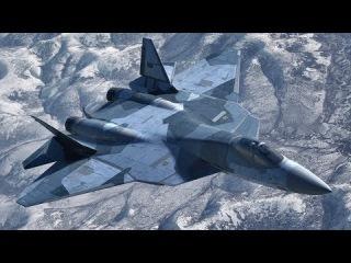 Российский бомбардировщик нового поколения - Загадки человечества - ()