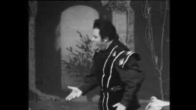 ELENA CERNEI - Verdi IL TROVATORE Condotta ell'era in ceppi
