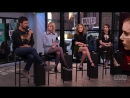 Emma Roberts Osgood Perkins Kiernan Shipka Lucy Boynton Discuss The Blackcoats Daughter
