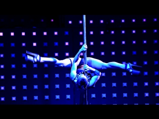 "Perfomance Exot PD/strip show ""IMAGINE"" Токтарева Людмила"