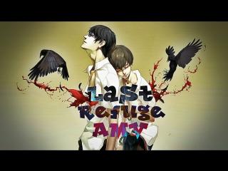 Music: CHRSBRRY - Hey I Miss U AMV Anime Клипы  Zankyou no Terror  Резонанс Ужаса