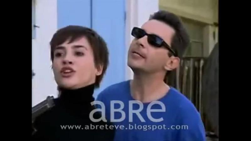 Навеки Джулия 2003 трейлер Аргентина