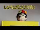 Frida Kahlo amigurumi/ marcapáginas crochet