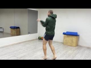 СФП- 11 упражнений для повышения физических качеств бойца