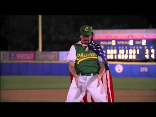 Kenny Powers 'Real American' Entrance