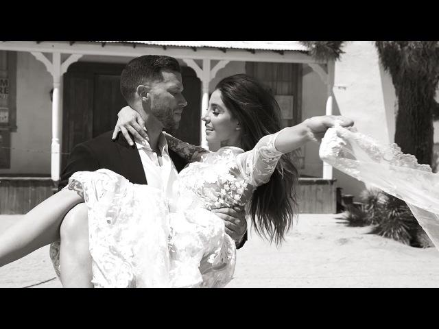 MELISSA MOLINARO WEDDING INTRO VIDEO