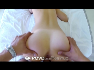 Povd dillion harper gets a mouthful of cum in pov[ anal анал минет blowjob 720 hd porn ]