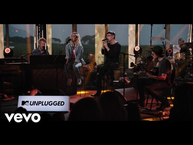 A ha The Sun Always Shines On TV MTV Unplugged ft Ingrid Helene Håvik