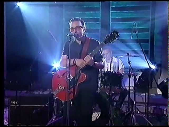 U2 - North And South Of The River - Omagh Tribute