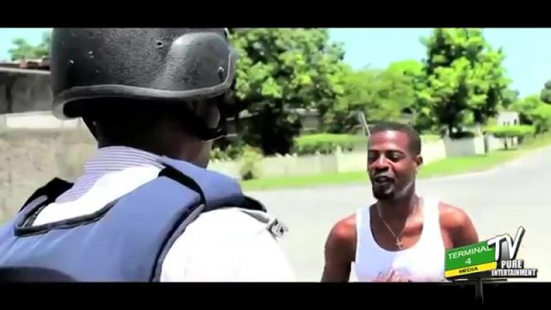 Mr. Lexx - Rugu Rugu (Official Music Video) July 2012 @Cobra93_DHQ