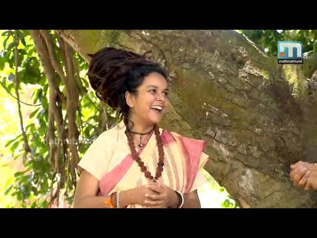 Parvathy Baul - Meet the Person