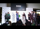 Hrithik Roshan At The Launch Of Rado's New Sports Collection