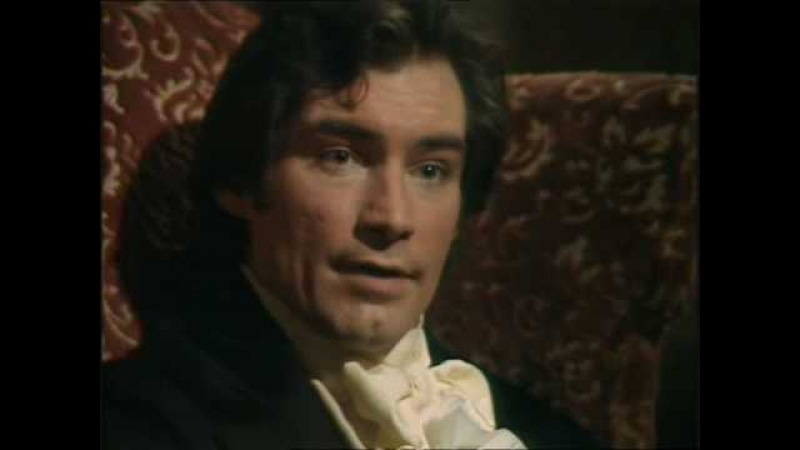 Jane Eyre 1983 Another conversation I