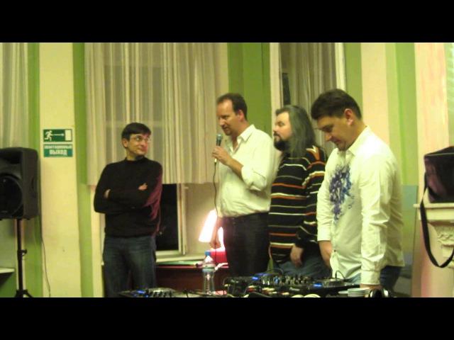 МДС Лайв 10.11.2013 - Ответы на вопросы 1