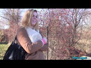 Chrissy Fox Lost Blonde Sucks Cock For Cash Hd, Full, Free