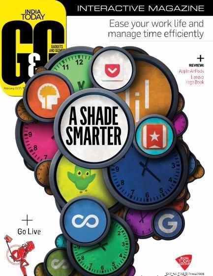 Gadgets Gizmos February 2017