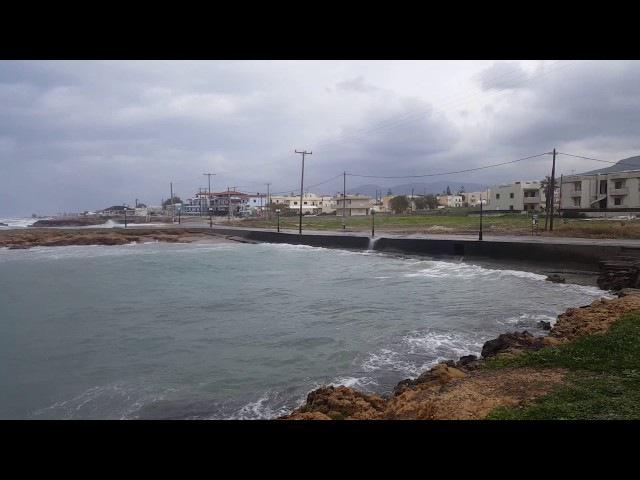 Gouves Crete 12 03 2016