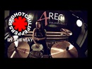 Red Hot Chili Peppers By the Way drum cover by Vicky Fates
