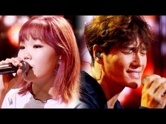 풀버전 김종국 이수현과 판타스틱 콜라보 '중독' 《Fantastic Duo 2》 판타스틱 듀오 2 EP22