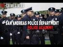 RP CRIMEGTA | SAPD | Police Academy