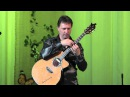 Виталий Макукин - Танец с саблями
