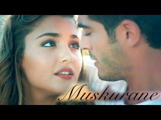 Muskurane ki Wajah Tum Ho || Romantic || Rituraj Mohanty 2016