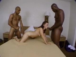 Порноскин из фильма: Bobbi Bliss - Open Wide And Say Ahh! 2 (18+):
