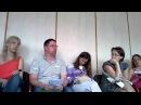 Лекция Николая Пугача Лекция о групповой психотерапии и групповой динамике.