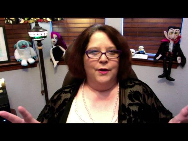 Morganville 10th Anniversary Post Part 4 Rachel Caine