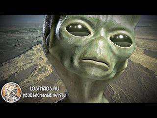 В Перу возле плато Наска обнаружили настоящую мумию инопланетянина?