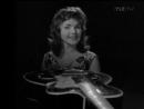 Eila Pellinen Kaksi kitaraa 1958
