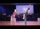 Michael Malitowski - Joanna Leunis | Warsaw Int. Dance Champ. 2017 - ShowDance Jive