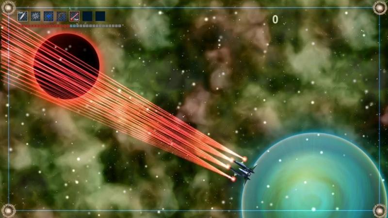 F L's Space Destructor 08 03 2013